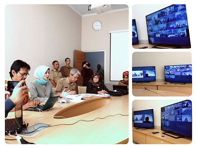 testimoni penggunaan vmeet aplikasi video conference
