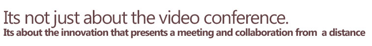 moto Vmeet video conference